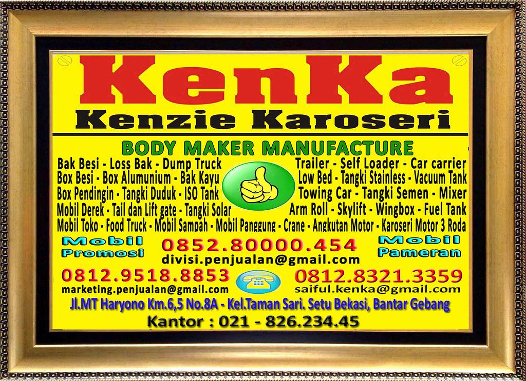 Logo KenKa - Thamrin - Susie - Saiful