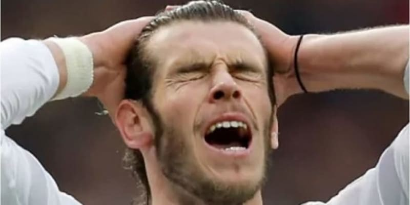 Manchester United dan Bayern Munchen Telah Ditolak Oleh Gareth Bale Mentah-mentah