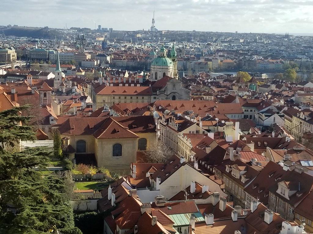 Mala Strana, Prague