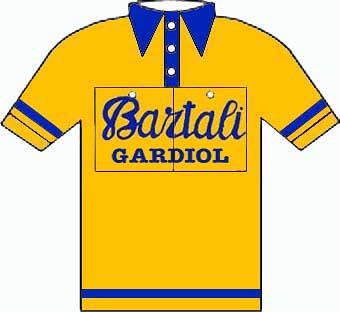 Bartali - Giro d'Italia 1949