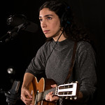 Mon, 13/11/2017 - 2:51pm - Bedouine Live in Studio A, 11.13.17 Photographer: Kristen Riffert