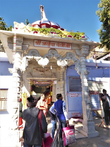 i-mount abu-t2-Adhar Devi Temple (10)