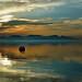 sunset by John Robokos