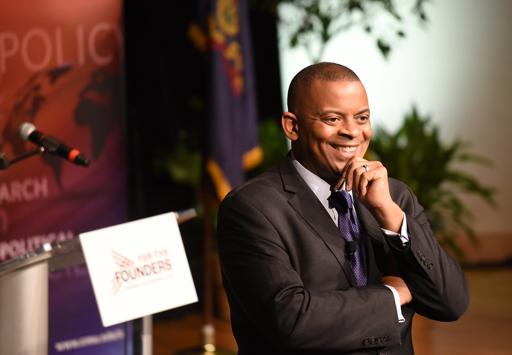 For the Founders - Anthony Foxx Lecture