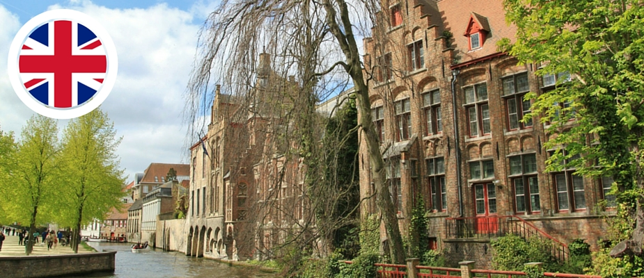 7 ways to explore Bruges, Belgium, like a local | Mooistestedentrips.nl