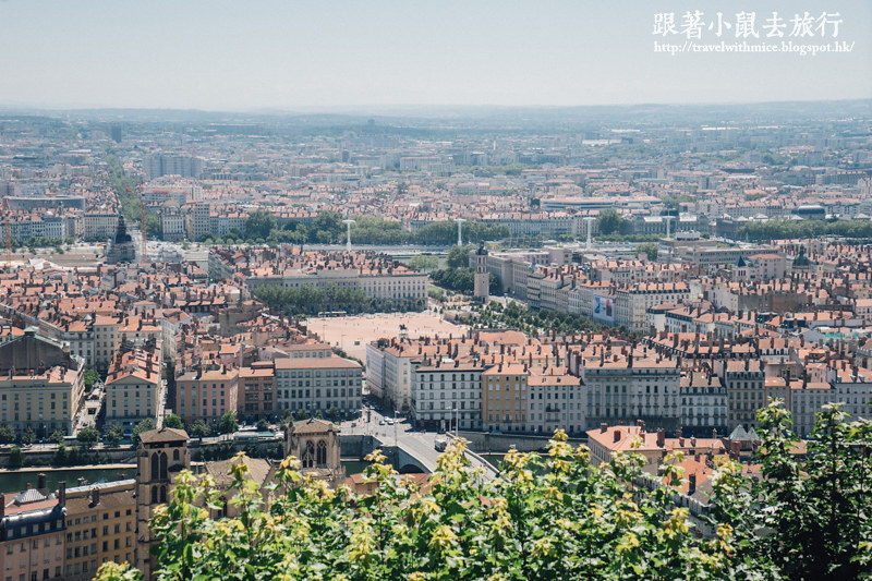 The City, Lyon