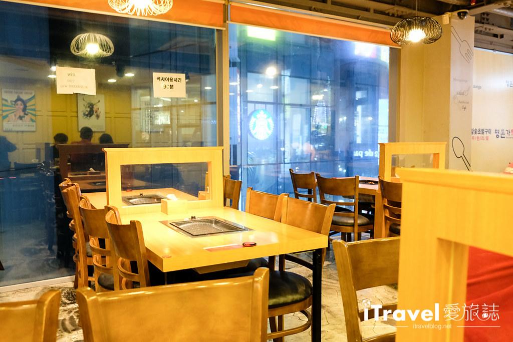 首尔平价美食 Hongbar明豚家 (5)