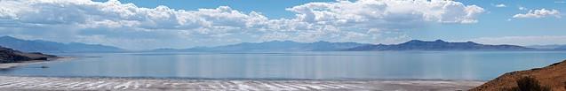 Oquirrh Panorama