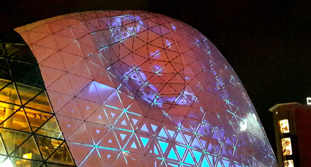 GLOW Eindhoven, light festival in The Netherlands | Your Dutch Guide