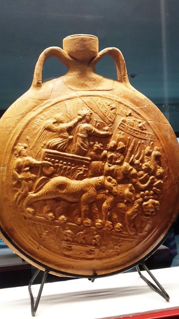 17.11.17 Visita Museo Archeologico di Gavardo
