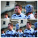 Rugby Collage