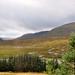 Fahrt von Dundee nach Inverness