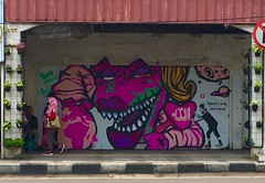 Bandung Street Art