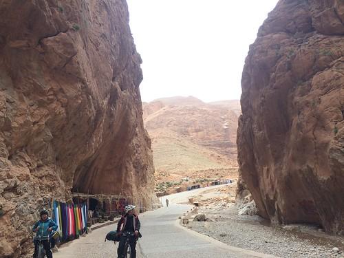 トドラ峡谷