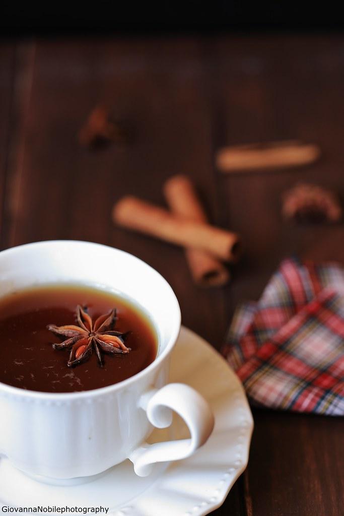 Tea Time! 2