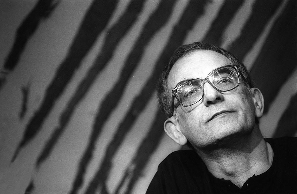 Krzysztof Kieslowski in Przypadek (1987)