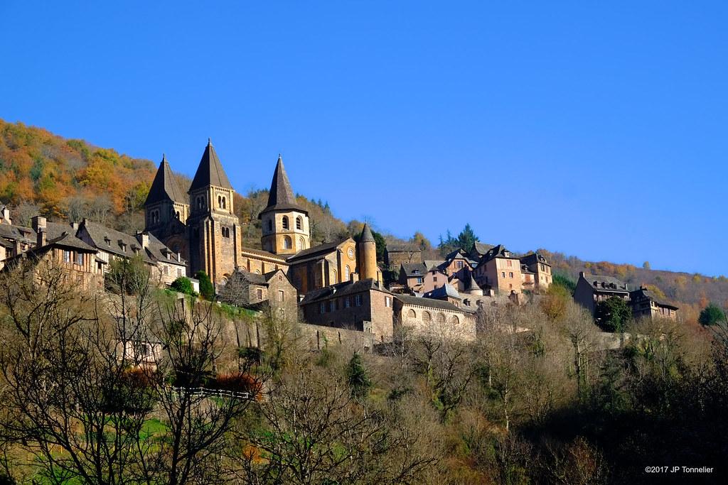 Firmi Map - Aveyron, France - Mapcarta