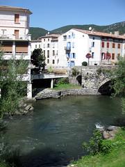 FR10 1591 Quillan, Aude