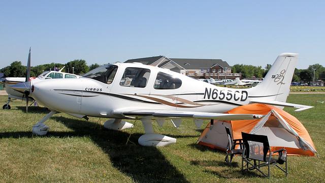 N655CD