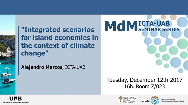 MdM Seminar Series 12_12_17