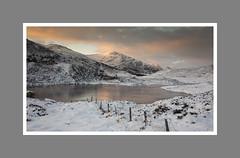 Loch Sealbhanach 10th Dec 2017