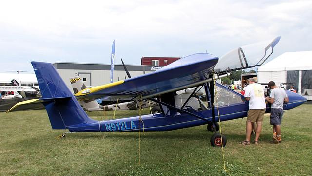 N912LA