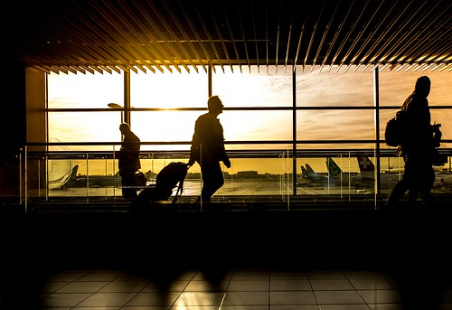 Tips for First-time Flyers