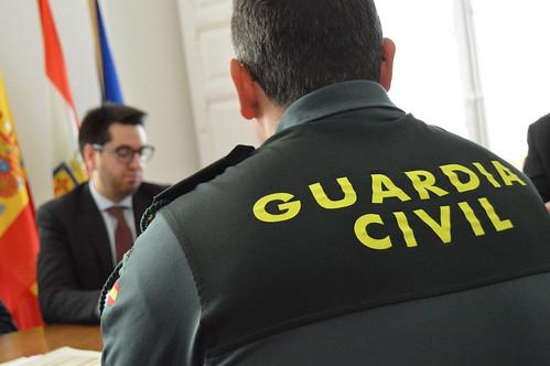 Junta Local de Seguridad