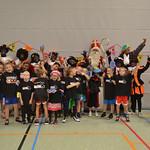 20171201 - Sinterklaasfeest BC Virtus (foto's via Han vd Akker)
