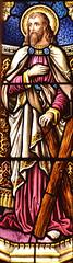 St Andrew (ER Suffling, 1905)