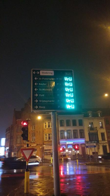 Movilidad en Gante urbanismo: ¡sin coches! - 23947901737 707dd35075 c - Urbanismo: ¡sin coches!