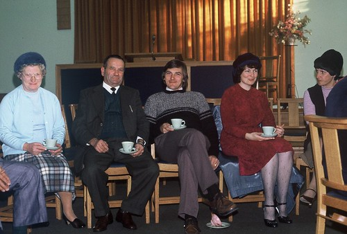 Duncan Road Church History