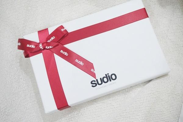 運動藍芽開放式耳機 sudio TRE