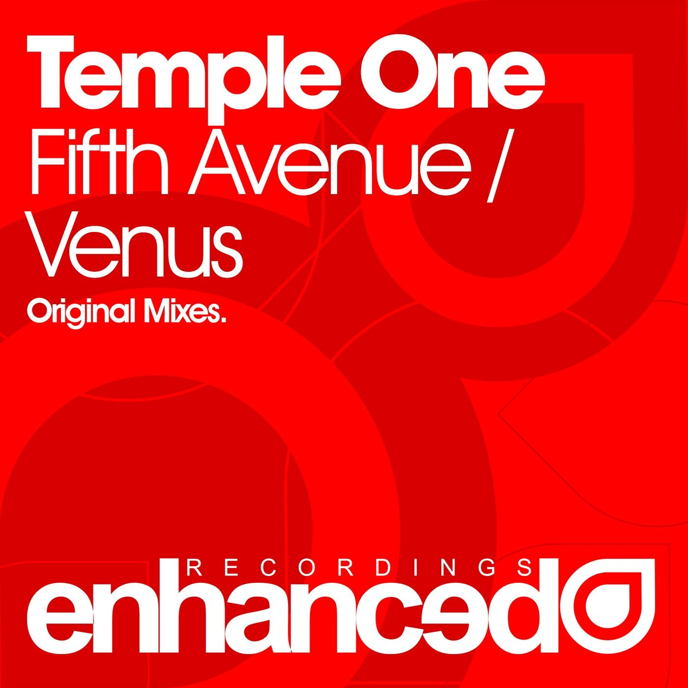 Temple One - Venus (Original Mix) [Classic Trance]