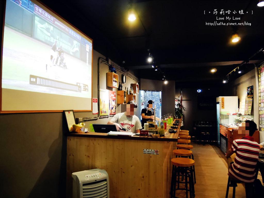 台北東區國父紀念館站談天自助燒烤串燒 (12)