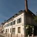 Quai de la Marine - Auxerre (France)
