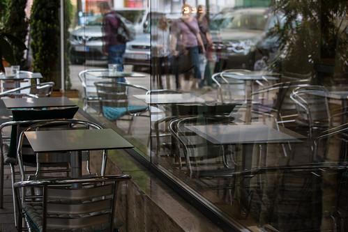 Cafe, Weiz 2017