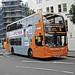 Nottingham City Transport 624 - YN14 MUO (Scania N230UD/Alexander Dennis Enviro 400)