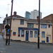 The Keg & Grill - 52 Upper Gough Street, Birmingham