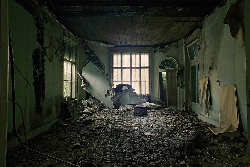 Sanatorium Apolant