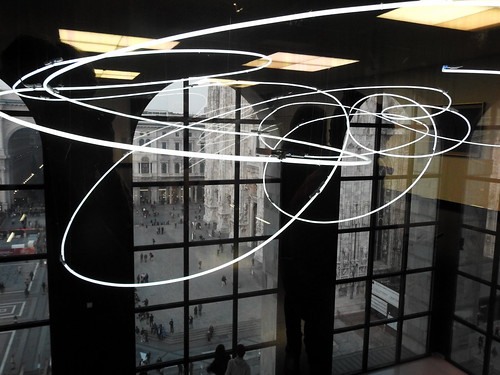 Milano - Museo del '900