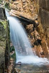 Flume Gorge  Franconia Notch State Park