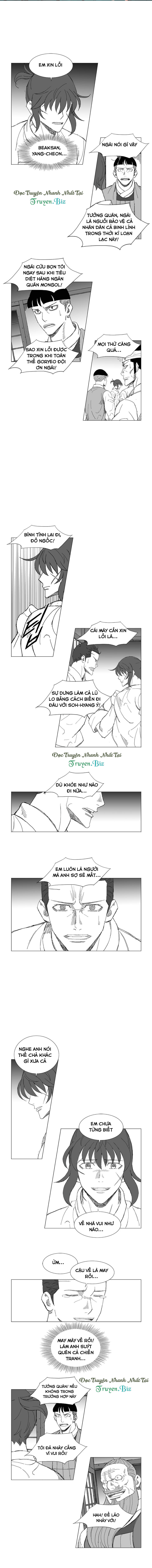 Mujang chap 215 - Trang 2
