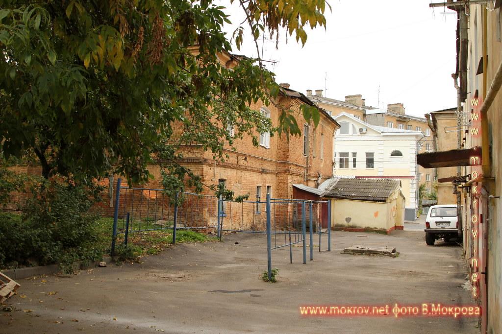 Город Калуга активный отдых с фотокамерой