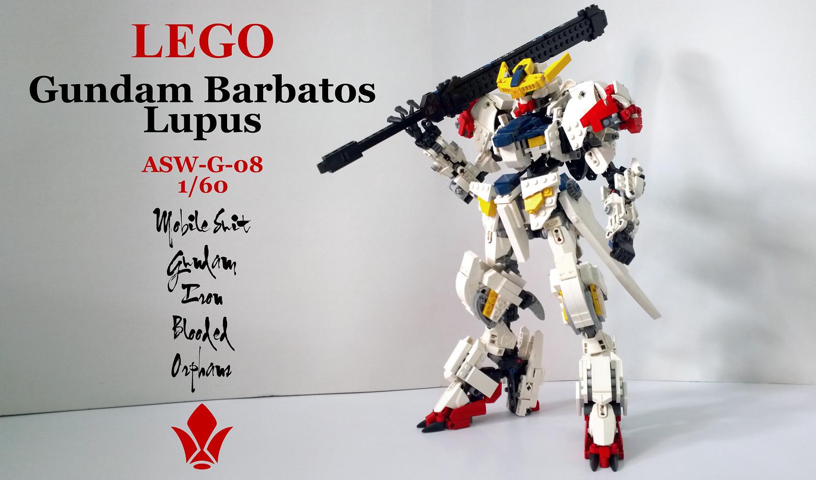 moc lego gundam barbatos lupus asw g 08 1 60 lego action figures