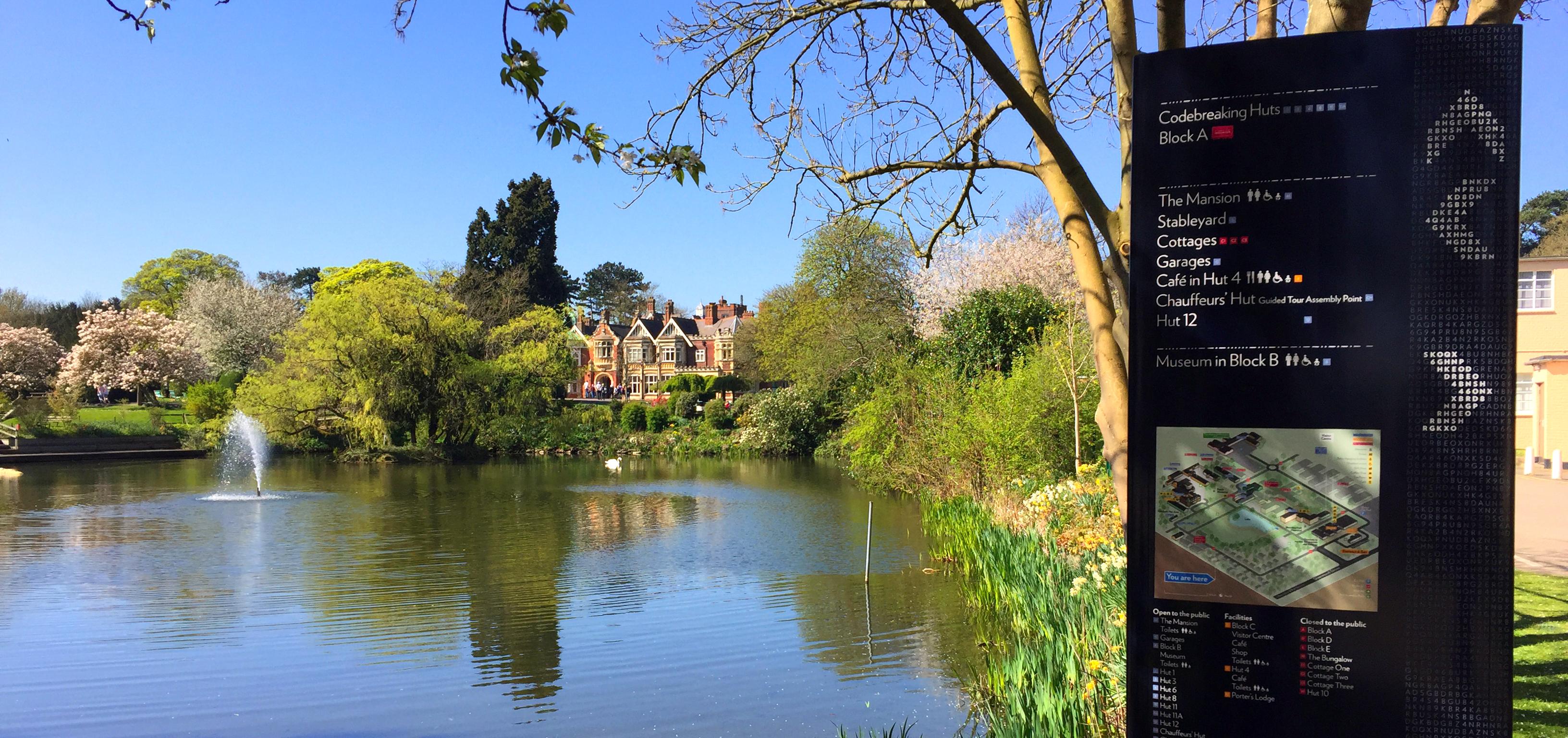 Bletchey Park, Inglaterra bletchley park - 24943051518 a64155527f o - Bletchley Park, el secreto mejor guardado de Inglaterra