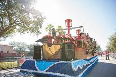 2017 Santa Parade