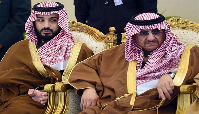 مجتهد: تحالف محمد بن سلمان الأخير لإرضاء الغرب
