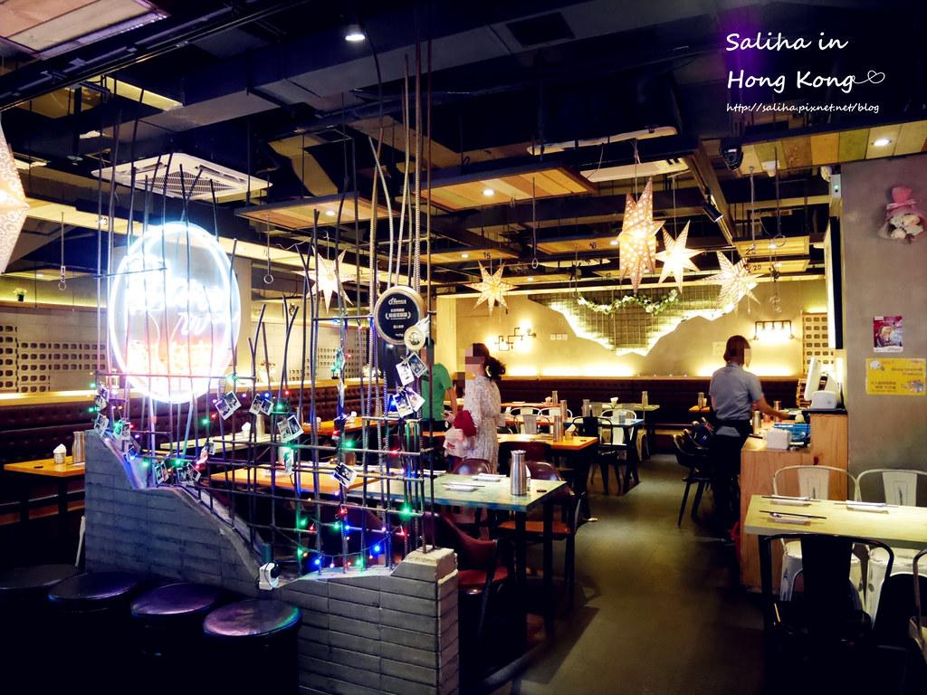 香港尖沙咀韓國料理推薦達人包車 Dalin Pocha (6)