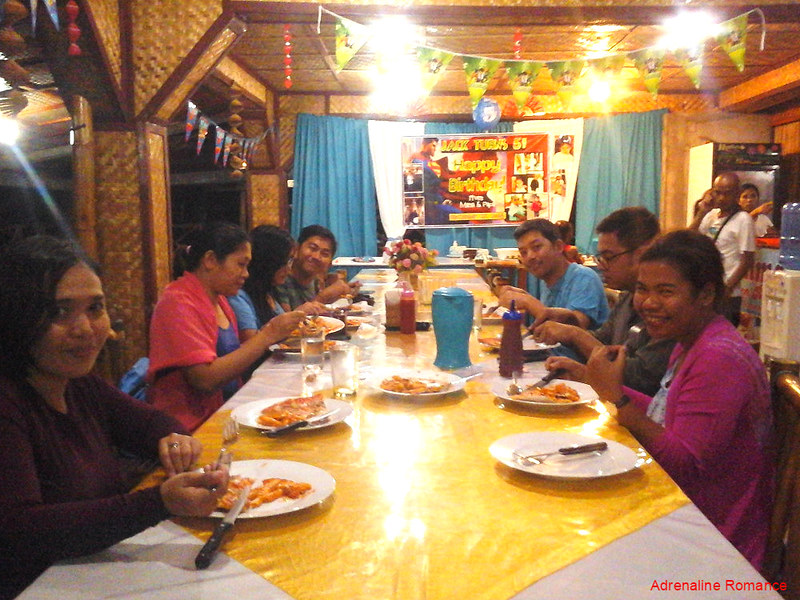 Mammamia Italian and Filipino Restaurant